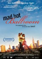 MAD HOT BALLROOM